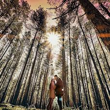 Wedding photographer Donatas Ufo (donatasufo). Photo of 25.03.2018
