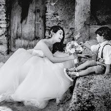 Wedding photographer Mario Iazzolino (marioiazzolino). Photo of 24.10.2017