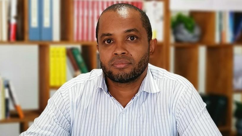 Farouk Osman Latib