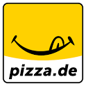 pizza.de - order food online icon