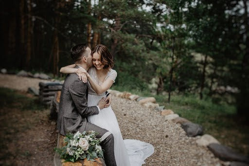 Wedding photographer Mikhail Lezhnev (mihail96). Photo of 15.04.2019