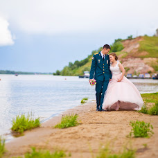 Wedding photographer Katerina Khomenko (kfat4). Photo of 23.08.2017