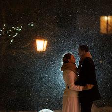 Wedding photographer Natalya Rastorgueva (Natale4ka). Photo of 10.01.2017