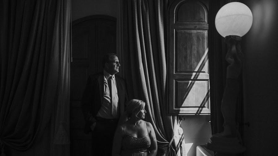 Pulmafotograaf Federico a Cutuli (cutuli). Foto tehtud 05.07.2019