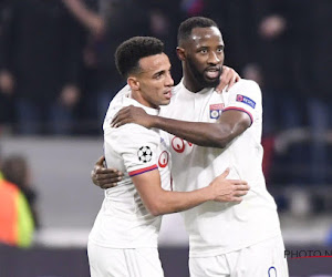 Officiel : Moussa Dembélé rejoint l'Atlético de Madrid