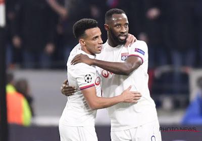 Moussa Dembele en Premier League? L'OL réagit via un communiqué
