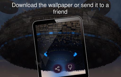 Graffiti Wallpapers 1.0.12 screenshots 12