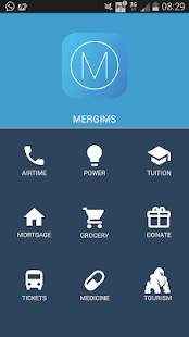 MERGIMS- screenshot thumbnail