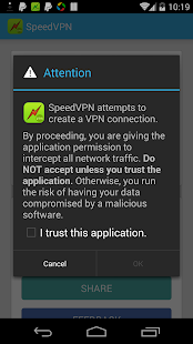 App SpeedVPN Free VPN Proxy APK for Windows Phone