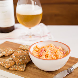 Pimiento Cheese Recipe