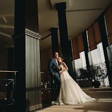 Wedding photographer Olga Agapova (ol9a). Photo of 01.10.2017