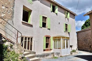 maison à Saint-Jean-de-Minervois (34)