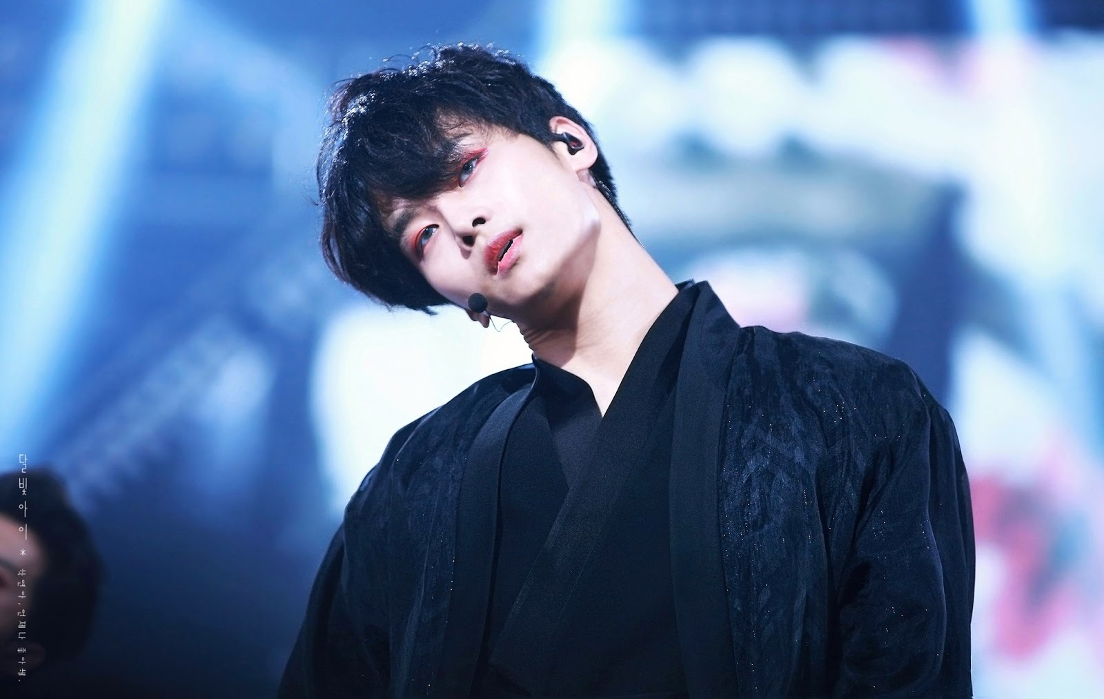 Here Are All The Times VIXX's N Was More Beautiful Than Any