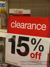 Photo: At least it was in the clearance section.