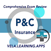 Property & Casualty Insurance Exam Review App