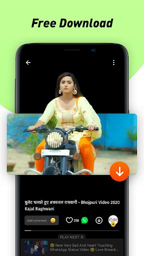 Funu Funny Zili Video App screenshot 5