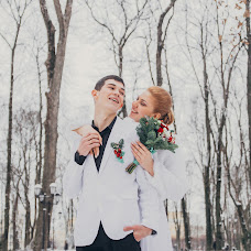 Wedding photographer Maksim Prudnikov (MaximPrudnikov). Photo of 12.01.2017