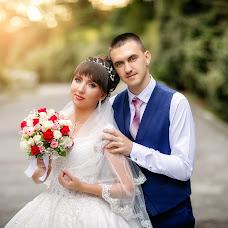 Wedding photographer Darya Ivanova (dariya83). Photo of 21.11.2018
