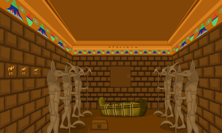 Escape Games-Egyptian Rooms 1.0.6 screenshot 1282791