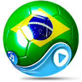 Brazil Flag Wallpaper 3d