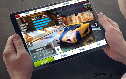Guide For Asphalt 8: Airborne for PC