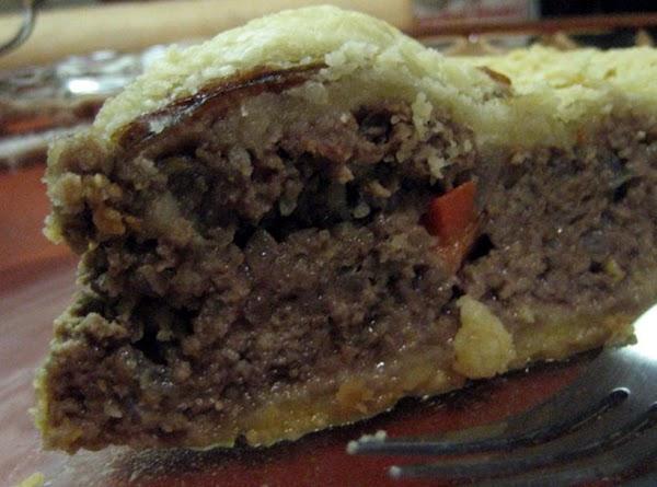 Scottish Meat Pie Recipe