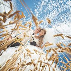 Wedding photographer Igor Tikhonov (TidJ). Photo of 06.07.2014
