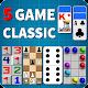Board Game Classic: Domino, Solitaire, 2048, Chess APK