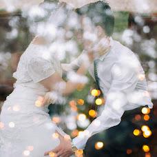 Wedding photographer Olga Klimuk (olgaklimuk). Photo of 04.01.2019