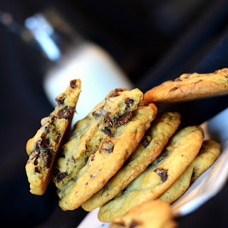 The Best Chocolate Chip Cookies You Will Ever Make