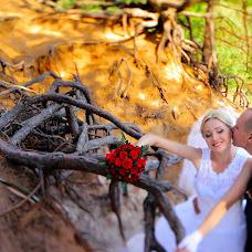 Nhiếp ảnh gia ảnh cưới Maksim Malyy (mmaximall). Ảnh của 17.10.2014