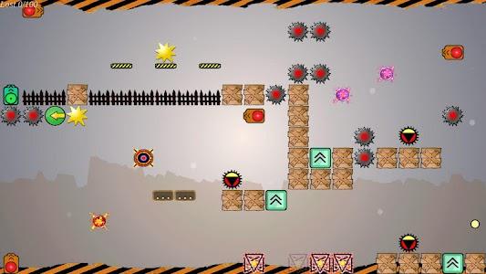 Jump Ball 2 Reverse screenshot 7