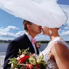 Wedding photographer Ayrat Shakirov (ShakirovAirat). Photo of 26.11.2018