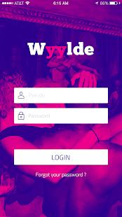 Wyylde - náhled