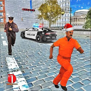 Drive Police Car Gangsters Chase : Free Games‏