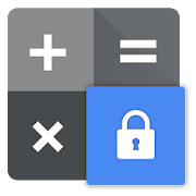 Calc Box - Photo,video locker,Safe Browser,Applock