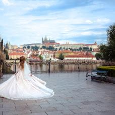 Wedding photographer Olga Kozchenko (OlgaKozchenko). Photo of 07.04.2018