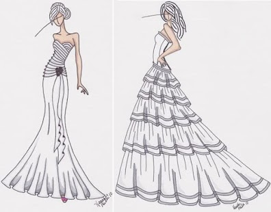 Fashion Design Flat Sketch Hd For Pc Windows 7 8 10 And Mac Apk 1 0 Free Art Design Apps For Android