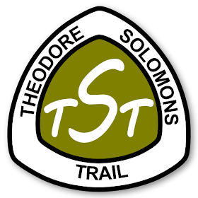 Theodore Solomons Trail