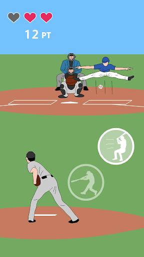 Crazy Pitcher 1.0.7 screenshots 2