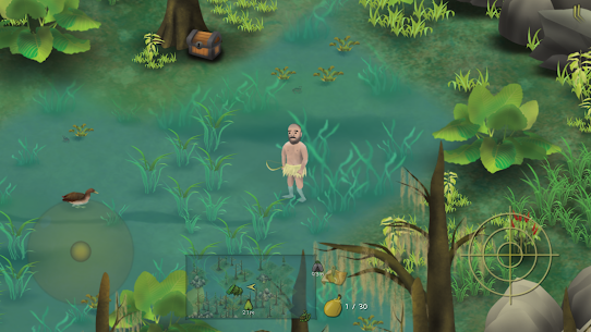 Marooned Mod Apk Download For Android and Iphone 7