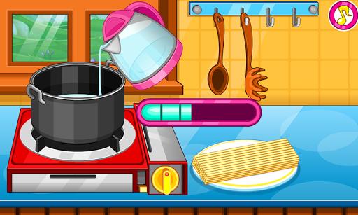 玩免費休閒APP|下載Cook Baked Lasagna app不用錢|硬是要APP