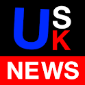 US & UK News icon