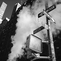 Walking in NYC di