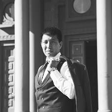 Wedding photographer Bayr Andzhaeva (Bair). Photo of 22.01.2019