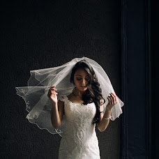 Wedding photographer Vyacheslav Dementev (dementiev). Photo of 28.05.2016