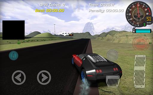 Extreme Drift Driving: Car Driving Simulator Drift 1.1 screenshots 5