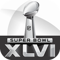 Super Bowl Commemorative App icon
