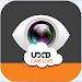 UXD Cam Live Icon