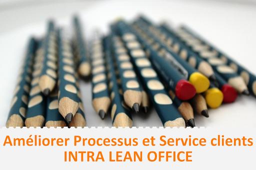 Formation INTRA-entreprise au partiques et outils du Lean Office et Services